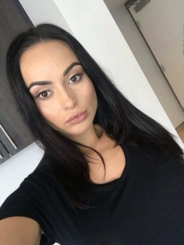 Sex ad by kinky escort Paloma (23) in Istanbul - Photo: 5