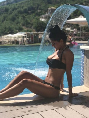 Sex ad by kinky escort Paloma (23) in Istanbul - Photo: 4