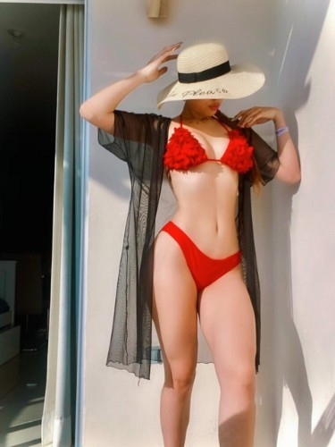 Sex ad by kinky escort Daniela (20) in Ankara - Photo: 2