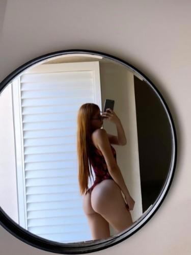 Sex ad by kinky escort Daniela (20) in Ankara - Photo: 6