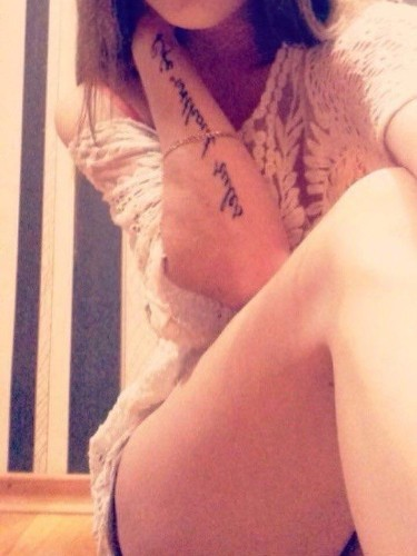 Sex ad by escort Merna (19) in Istanbul - Photo: 7