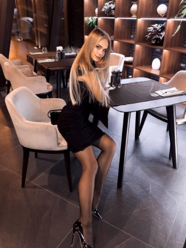 Sex ad by kinky escort Madge (22) in Istanbul - Photo: 5