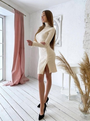 Sex ad by escort OlenaGold (23) in Antalya - Photo: 5
