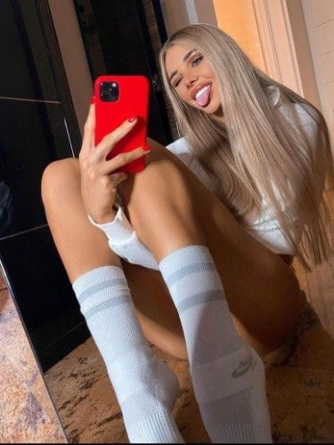 Sex ad by kinky escort Linda (22) in Istanbul - Photo: 7