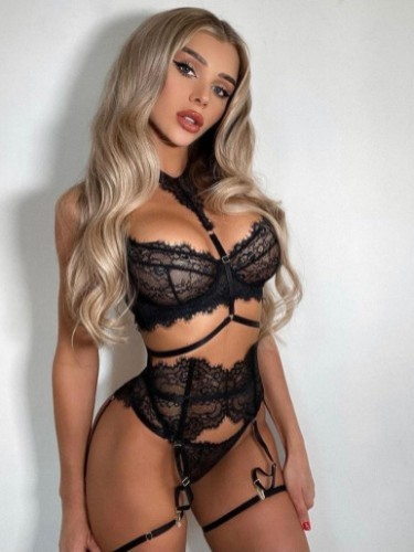 Sex ad by kinky escort Linda (22) in Istanbul - Photo: 1