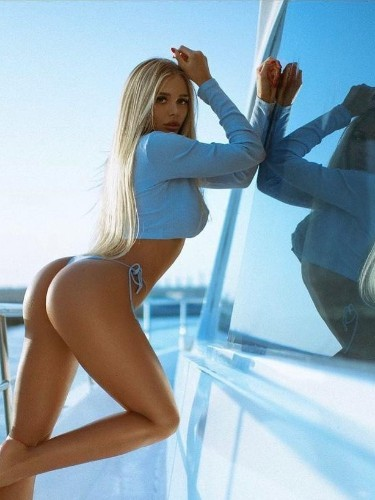 Sex ad by kinky escort Linda (22) in Istanbul - Photo: 3