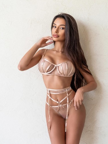 Sex ad by kinky escort Selena (21) in Istanbul - Photo: 4
