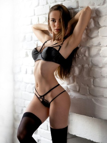 Sex ad by escort Leya (22) in Istanbul - Photo: 3