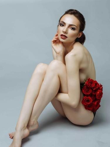 Sex ad by escort Leya (22) in Istanbul - Photo: 1