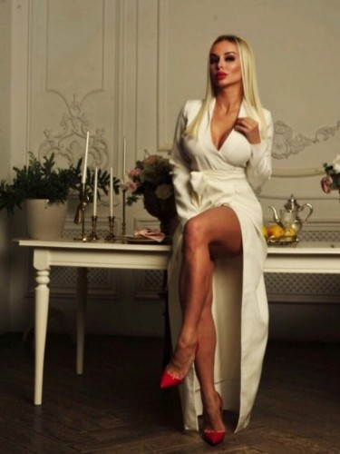 Sex ad by kinky escort Tilda (23) in Istanbul - Photo: 5