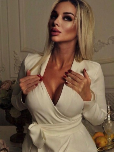 Sex ad by kinky escort Tilda (23) in Istanbul - Photo: 3