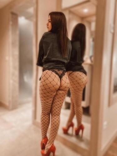 Sex ad by escort Yuliya (23) in Izmir - Photo: 1
