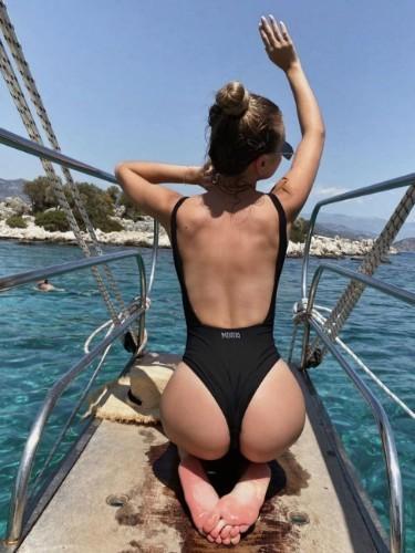 Sex ad by kinky escort Sammi (19) in Istanbul - Photo: 3