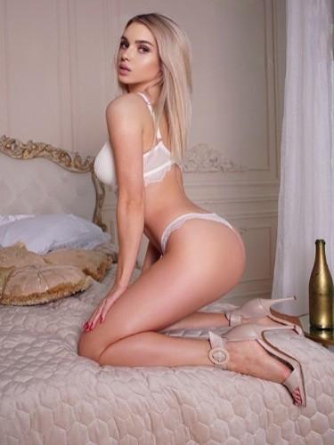 Sex ad by escort Roza (19) in Ankara - Photo: 5