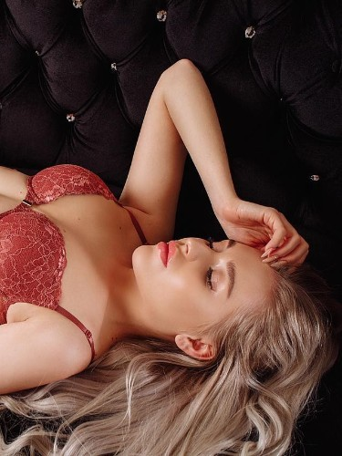 Sex ad by kinky escort Kukla (21) in Istanbul - Photo: 4