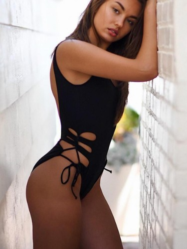 Sex ad by kinky escort Ceil (20) in Istanbul - Photo: 7