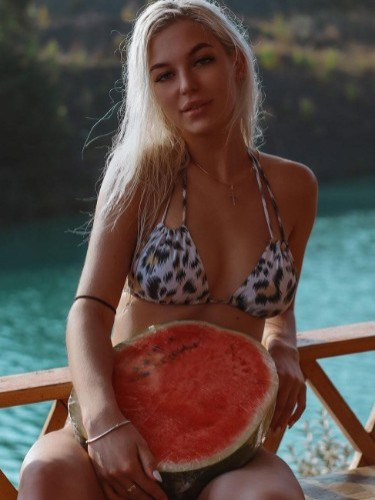 Sex ad by kinky escort Hedy (23) in Istanbul - Photo: 5