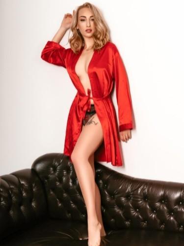 Sex ad by escort Liana (21) in Antalya - Photo: 4