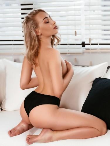 Sex ad by escort Liana (21) in Antalya - Photo: 3