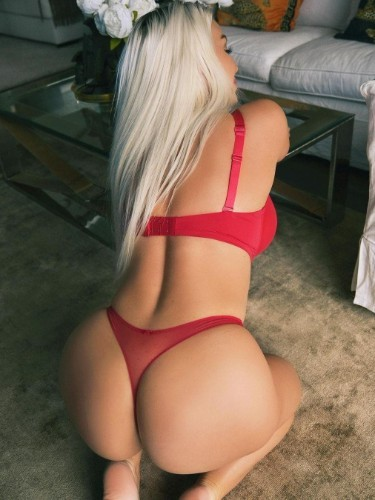 Sex ad by kinky escort Kay (24) in Istanbul - Photo: 7