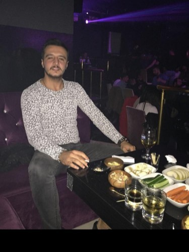 Sex ad by kinky escort gigolo Pashaa (23) in Istanbul - Photo: 3