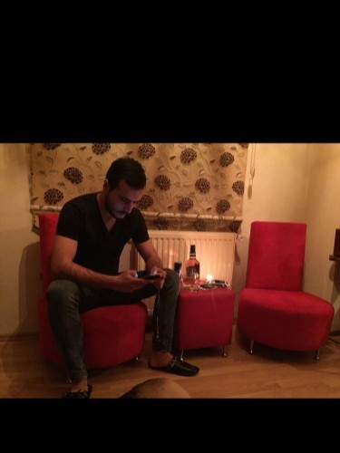 Sex ad by kinky escort gigolo Pashaa (23) in Istanbul - Photo: 1