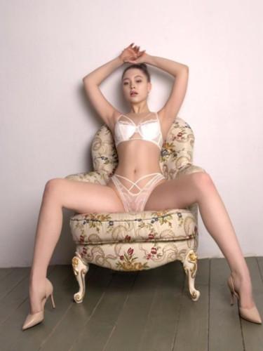 Sex ad by escort Lola (18) in Ankara - Photo: 1