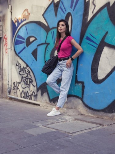 Sex ad by escort Kitty (21) in Izmir - Photo: 4