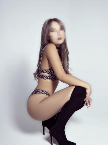 Sex ad by kinky escort Jenny (20) in Ankara - Photo: 2