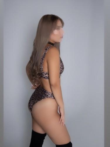 Sex ad by kinky escort Jenny (20) in Ankara - Photo: 6