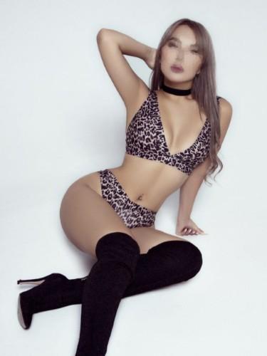 Sex ad by kinky escort Jenny (20) in Ankara - Photo: 1