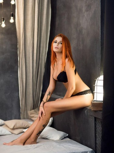 Sex ad by kinky escort Ksenya (25) in Istanbul - Photo: 5