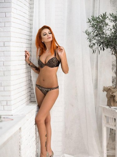 Sex ad by kinky escort Ksenya (25) in Istanbul - Photo: 1