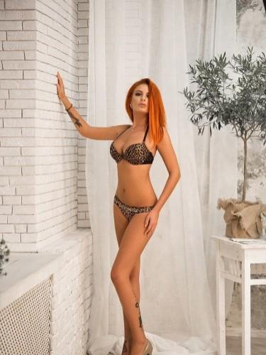 Sex ad by kinky escort Ksenya (25) in Istanbul - Photo: 6