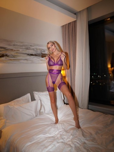 Sex ad by kinky escort Agata (23) in Istanbul - Photo: 6