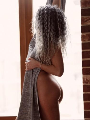 Sex ad by escort Suzanna (26) in Ankara - Photo: 5
