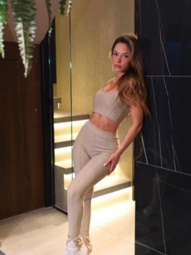Sex ad by kinky escort Angelina (20) in Istanbul - Photo: 2