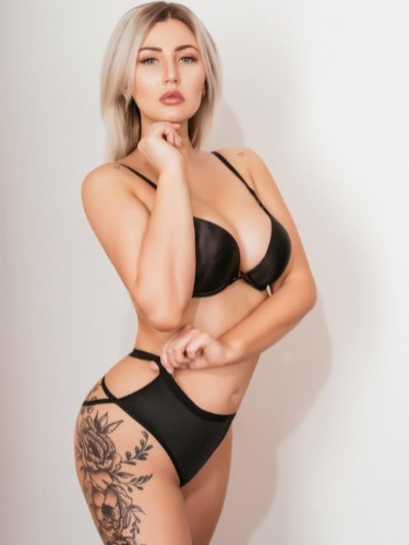 Sex ad by escort Tanya (18) in Istanbul - Photo: 1