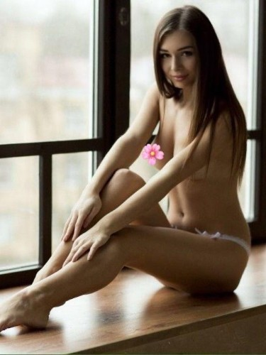 Sex ad by kinky escort Masha (19) in Ankara - Photo: 2