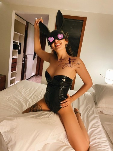 Sex ad by kinky escort DuyGuJesica (25) in Istanbul - Photo: 4