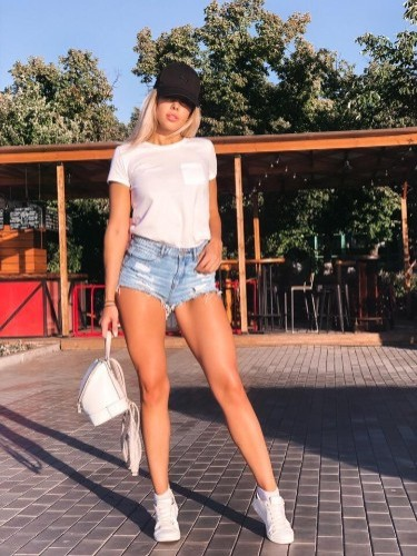 Sex ad by kinky escort Kriss Vip (21) in Istanbul - Photo: 7