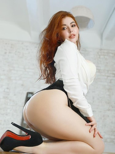 Sex ad by kinky escort Adelle (21) in Istanbul - Photo: 6