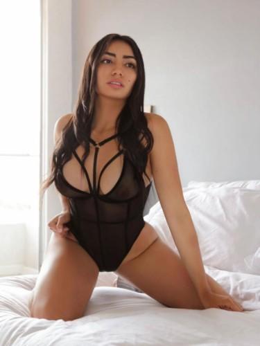 Sex ad by escort Alexa (19) in Izmir - Photo: 3