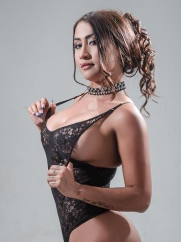 Sex ad by kinky escort Silvanna (25) in Ankara - Photo: 6