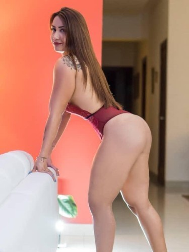 Sex ad by kinky escort Silvanna (25) in Ankara - Photo: 5