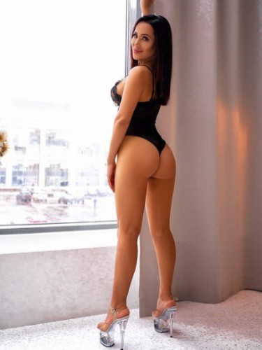 Sex ad by kinky escort Hanna (27) in Istanbul - Photo: 5