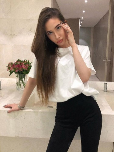 Sex ad by kinky escort Naima (20) in Istanbul - Photo: 4