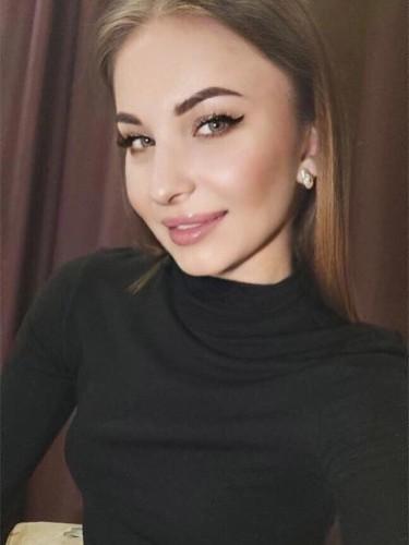 Sex ad by escort Oliviya (26) in Istanbul - Photo: 3