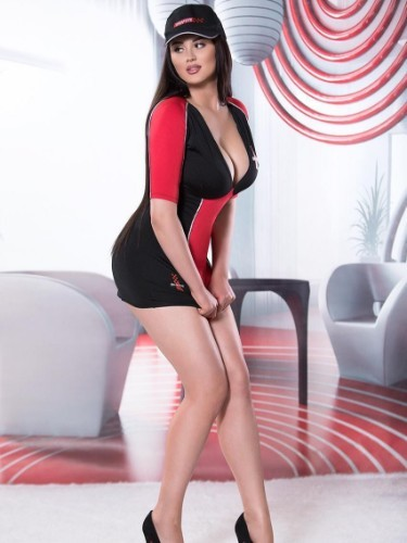 Sex ad by escort Lilia (20) in Istanbul - Photo: 7