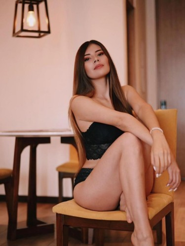 Sex ad by escort Fatima (25) in Ankara - Photo: 5